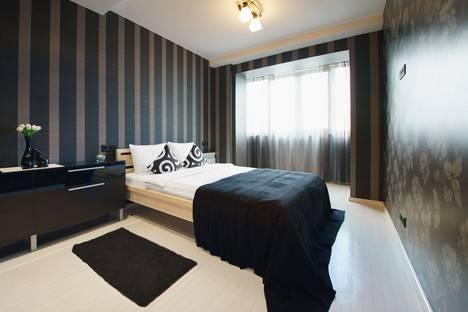 Сдается 2-комнатная квартира посуточнов Солигорске, улица Козлова, д. 24.