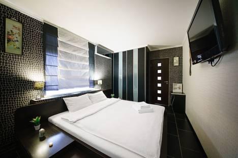 Сдается 3-комнатная квартира посуточно в Могилёве, улица Орловского 19.