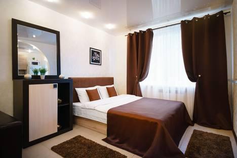 Сдается 1-комнатная квартира посуточно в Могилёве, улица Народного ополчения, 10а.
