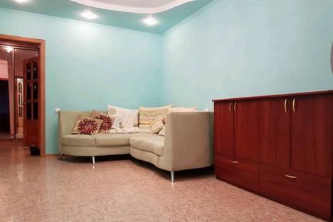 Сдается 2-комнатная квартира посуточно в Новом Уренгое, ул Интернациональная, 1е.