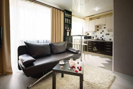 Сдается 1-комнатная квартира посуточно в Бобруйске, улица Горького, 34.