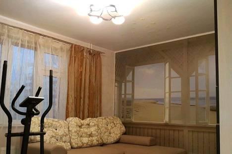 Сдается 2-комнатная квартира посуточнов Новом Уренгое, микрорайон Энтузиастов, 4.