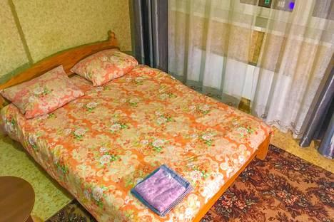 Сдается 2-комнатная квартира посуточно в Подольске, Флотский проезд, 11.