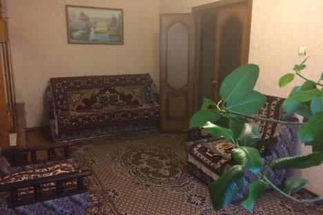 Сдается 2-комнатная квартира посуточно в Суздале, Советская ул., 22.
