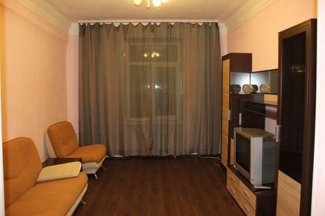 Сдается 2-комнатная квартира посуточнов Советском, проспект, 51.