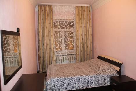 Сдается 2-комнатная квартира посуточно в Советском, проспект, 51.