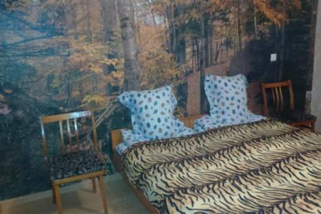 Сдается 1-комнатная квартира посуточно в Кисловодске, ул. Чернышевского 19/3.