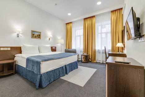 Сдается 1-комнатная квартира посуточнов Санкт-Петербурге, Гродненский переулок 12/14.