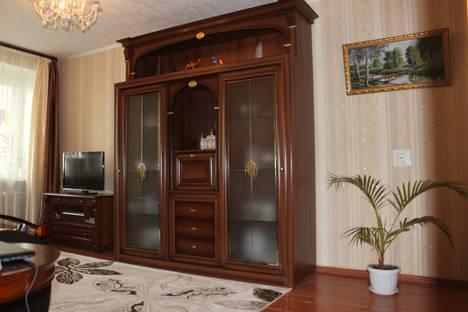 Сдается 1-комнатная квартира посуточнов Казани, улица Баумана, 43.
