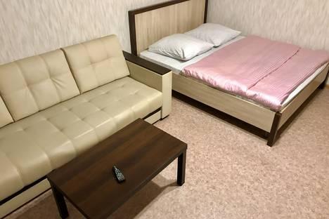 Сдается 2-комнатная квартира посуточно в Череповце, улица Раахе, 58к2.