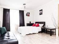 Сдается посуточно 1-комнатная квартира в Екатеринбурге. 42 м кв. улица Щорса, 105