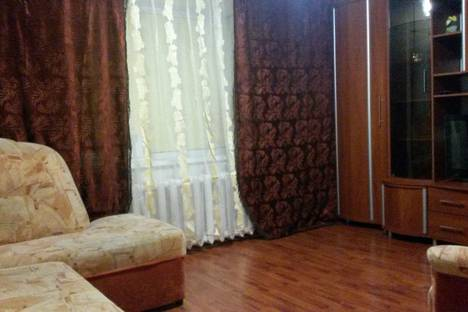 Сдается 1-комнатная квартира посуточнов Мозыре, улица Советская 94.