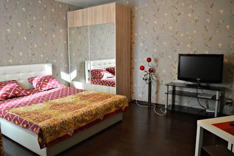 Сдается 1-комнатная квартира посуточно в Екатеринбурге, Союзная улица, 2.