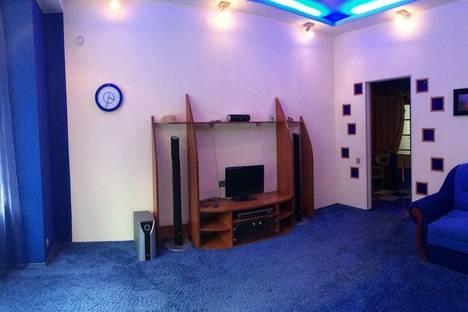 Сдается 2-комнатная квартира посуточнов Красной Поляне, Эсто-Садок, ул. Березовая, 88.