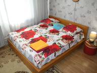 Сдается посуточно 1-комнатная квартира в Подольске. 48 м кв. улица Генерала Варенникова, 2