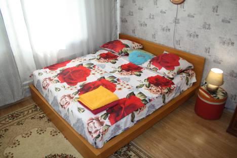 Сдается 1-комнатная квартира посуточно, улица Генерала Варенникова, 2.