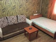 Сдается посуточно 1-комнатная квартира в Череповце. 28 м кв. улица Монтклер 16