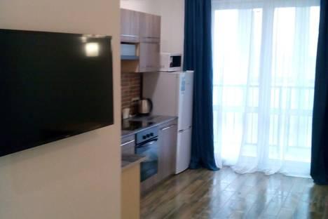 Сдается 2-комнатная квартира посуточно в Могилёве, проспект Мира 25г.