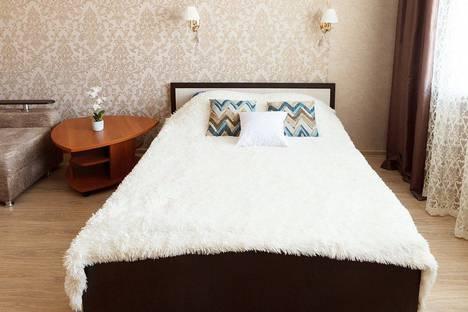 Сдается 1-комнатная квартира посуточно в Воронеже, ул. Моисеева д. 9Б.