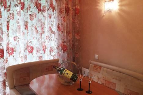 Сдается 2-комнатная квартира посуточново Владивостоке, Хабаровская улица, 2.
