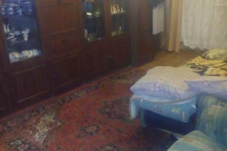 Сдается комната посуточнов Домодедове, ул. Маршала Голованова, 11.