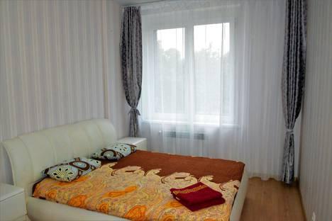 Сдается 1-комнатная квартира посуточнов Ивантеевке, улица Летная, 21.
