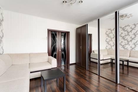 Сдается 2-комнатная квартира посуточно в Москве, Новочеркасский б-р, 46.