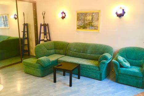 Сдается 1-комнатная квартира посуточнов Москве, Даев переулок 25/29.