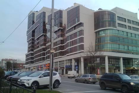 Сдается 1-комнатная квартира посуточно в Белгороде, улица Белгородского Полка 62.