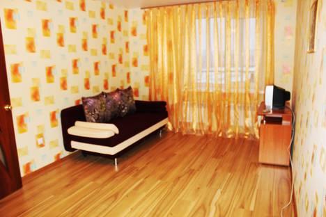 Сдается 1-комнатная квартира посуточнов Казани, улица Кремлевская 2а/4.