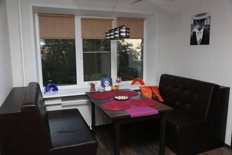 Сдается 2-комнатная квартира посуточно в Пскове, улица Максима Горького д. 41.
