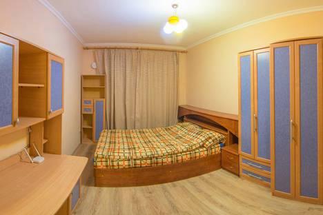 Сдается 2-комнатная квартира посуточно в Улан-Удэ, улица Павлова 64а/1.