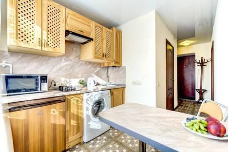Сдается 1-комнатная квартира посуточно в Московском, проспект, 205.