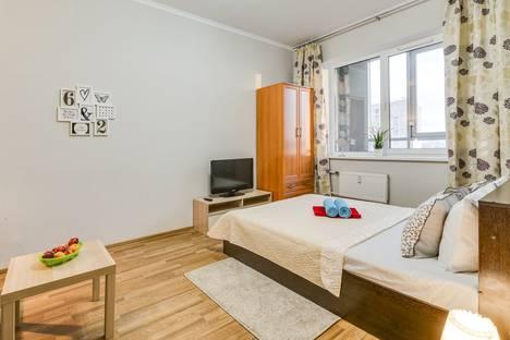 Сдается 1-комнатная квартира посуточнов Московском, проспект 183/185 лит А.