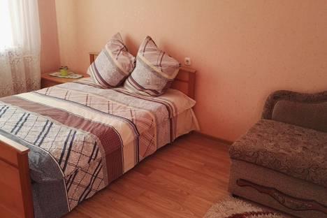 Сдается 2-комнатная квартира посуточно в Борисове, улица Трусова д.12.