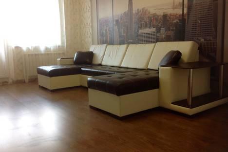 Сдается 2-комнатная квартира посуточно в Белгороде, ул. Победы д 165.