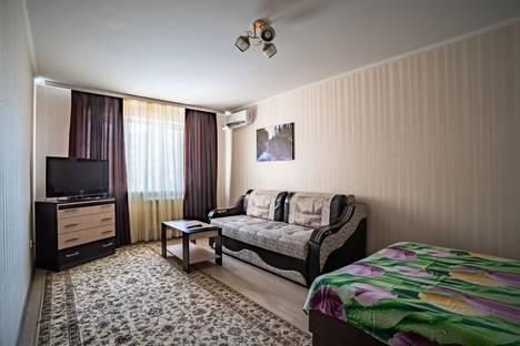 Сдается 1-комнатная квартира посуточно в Липецке, улица Катукова д.23.