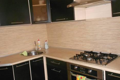 Сдается 2-комнатная квартира посуточно в Пинске, улица Центральная 13.