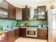 Сдается посуточно 2-комнатная квартира в Москве. 58 м кв. улица Чаянова, 16