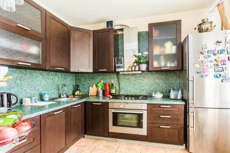Сдается 2-комнатная квартира посуточнов Москве, улица Чаянова, 16.