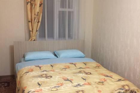Сдается 2-комнатная квартира посуточно в Симферополе, 32 улица Гагарина.