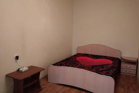 Сдается 1-комнатная квартира посуточнов Тюмени, 50 лет Октября, 62а к3.