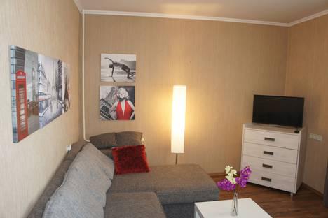 Сдается 1-комнатная квартира посуточно в Калининграде, улица Грига, 15.