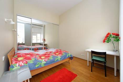 Сдается 1-комнатная квартира посуточно в Санкт-Петербурге, Невский проспект 47.