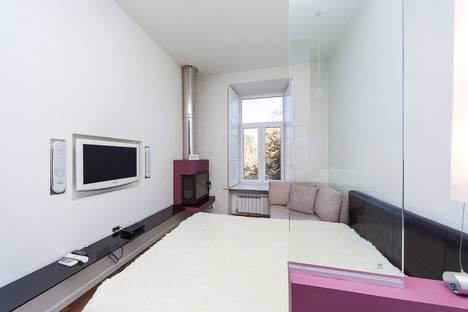 Сдается 1-комнатная квартира посуточно в Одессе, улица Дерибасовская д.19.