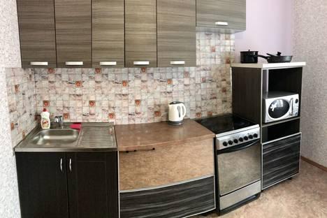 Сдается 1-комнатная квартира посуточно в Череповце, улица Раахе, 60б.