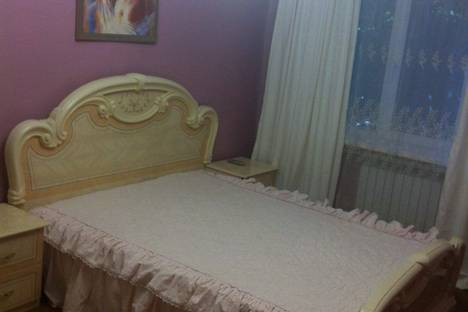 Сдается 3-комнатная квартира посуточно в Партените, Крым ,ул.Победы 5.