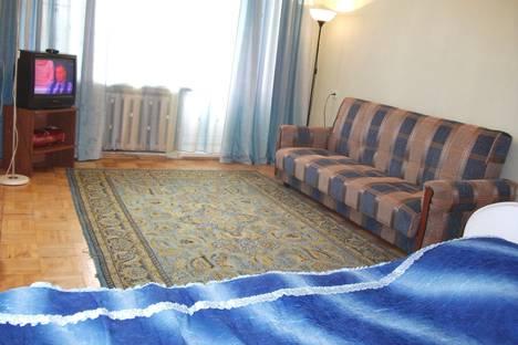 Сдается 1-комнатная квартира посуточно в Нижнем Новгороде, проспект Ленина, 104.