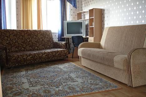 Сдается 1-комнатная квартира посуточно в Щёлкове, улица Центральная, 71 к2.