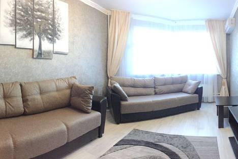 Сдается 1-комнатная квартира посуточно в Химках, Горшина, 1.
